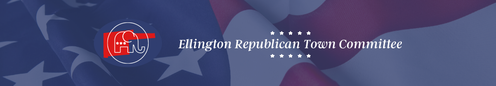 ELLINGTON REPUBLICAN TOWN COMMITTEE